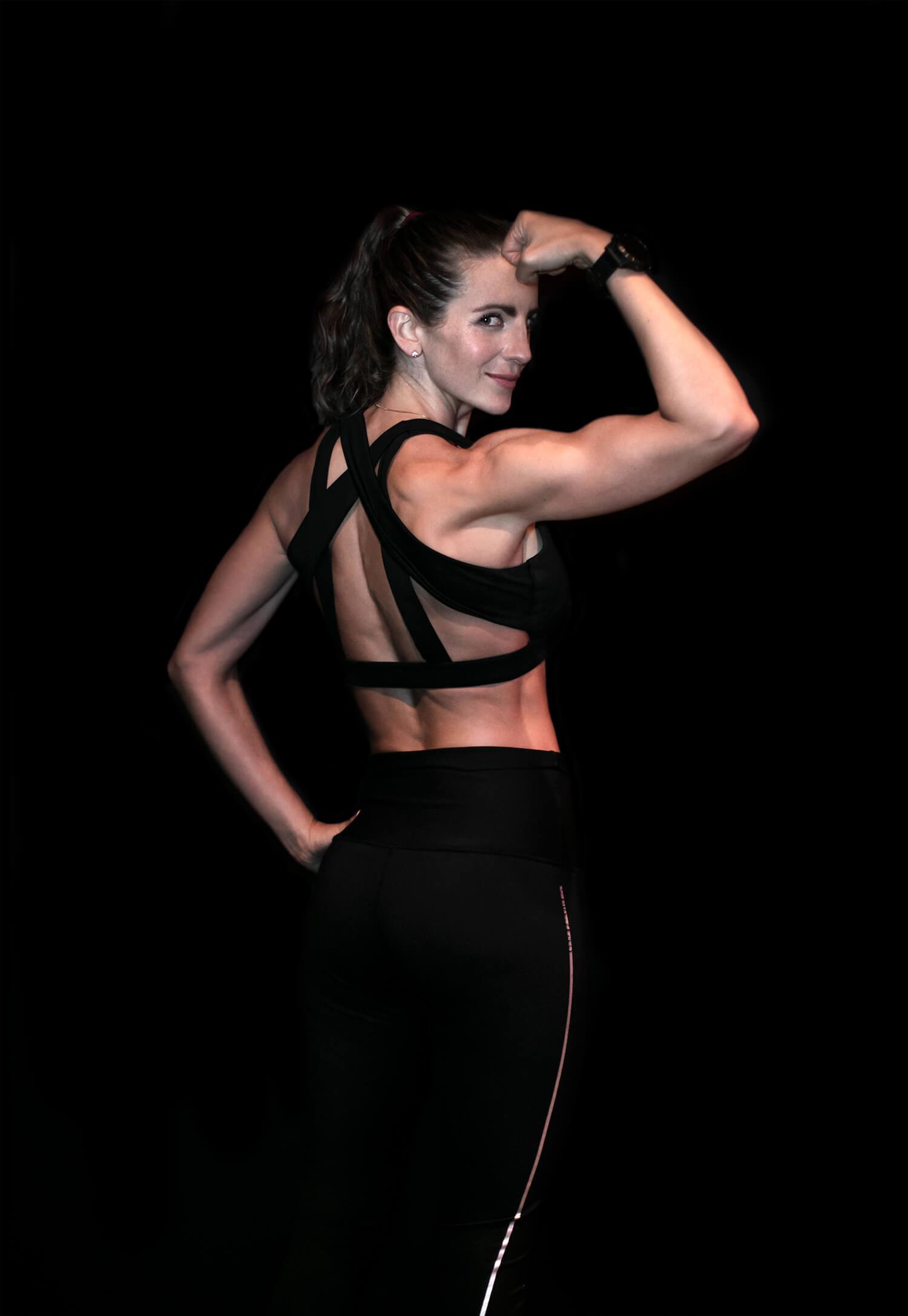 Daniela Mor Coach Brigada
