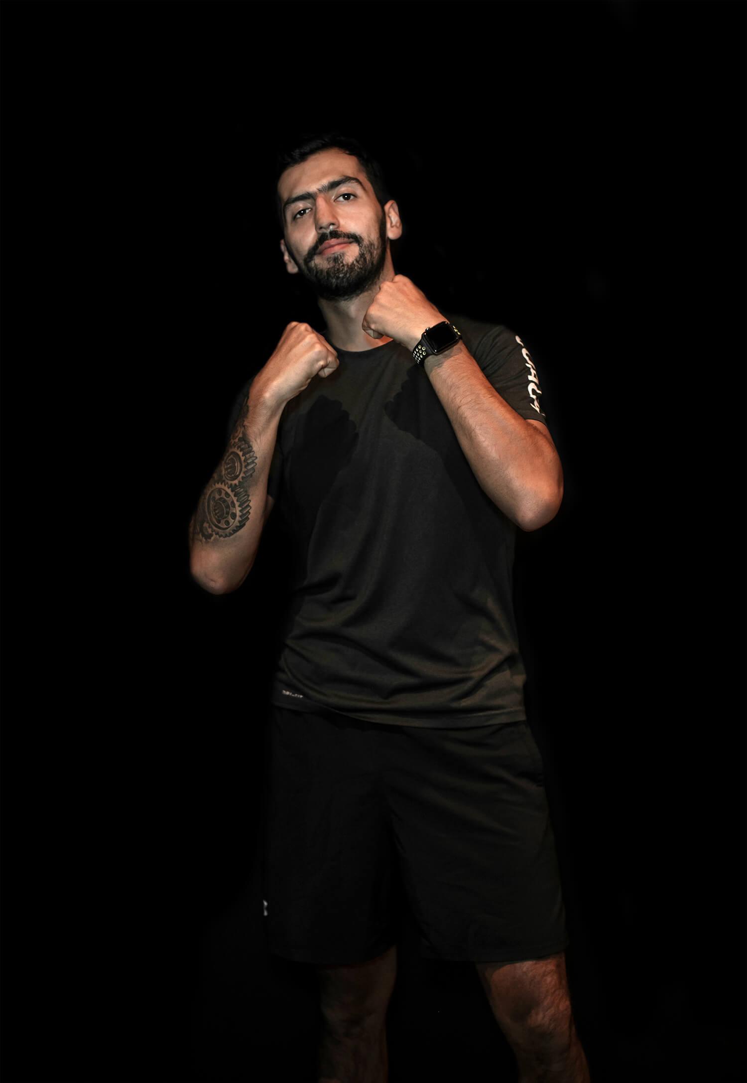 Juan Espinoza Coach Brigada